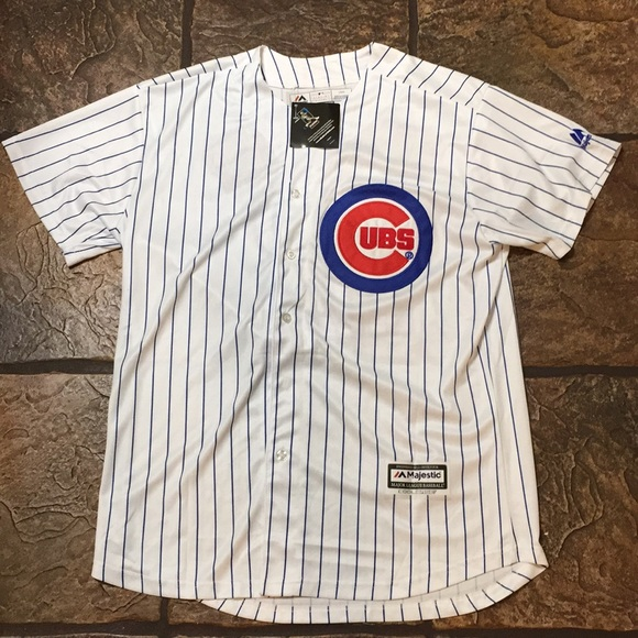 online store e1844 8f6a4 Kyle Schwarber - Chicago Cubs Home Jersey NWT